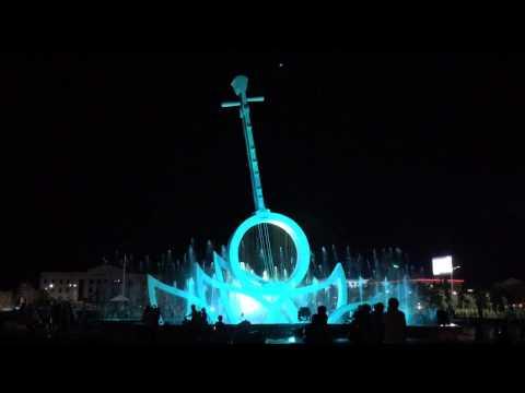 Quảng trường Hùng Vương, thành phố Bạc Liêu
