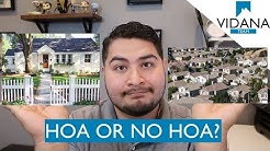 PROS & CONS of Buying A Home With a HOA (First Time Home Buyers)