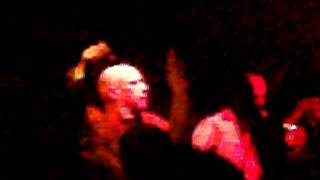 BAD MANNERS SPECIAL BREW LIVE DUNDEE DOGHOUSE 23/12/11