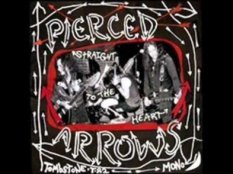 Pierced Arrows In My Brain