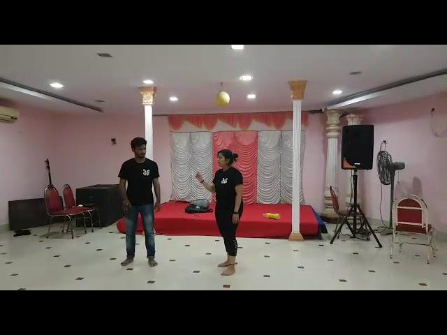 Gori Radha ne kalo Kan/ All in one 6 to 32 step / Vishwa thakkar