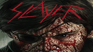 Slayer - Repentless Official Music Video ( The Repentless Killogy ) 60FPS
