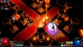 Path of Exile Open Beta Trailer thumbnail