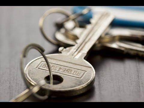 Как перестать терять ключи и другие предметы