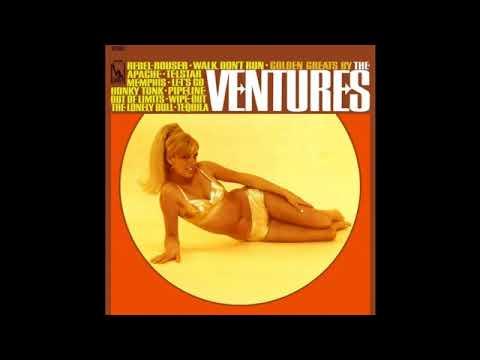 The Ventures - Golden Greats By The Ventures [1967] (Full Album)