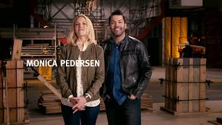 How Carpenters Learn Their Craft - Episode 1 (Season 4) | Built to Last TV