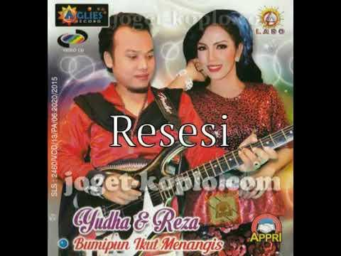 LA Sonata The Best Of Yudha Irama - Resesi