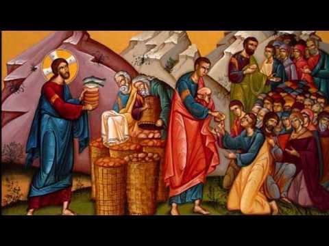 Ubi Caritas et Amor - Gregorian Chant for Maundy Thursday