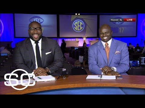 Truths Or Lies: 2017 SEC Football Preview | SportsCenter | ESPN