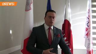 Reazzjoni tal-Ispettur Sandro Camilleri dwar il-kritika li rċeviet il-Pulizija