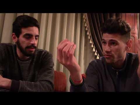 Palestine Vlog #23 - INTERVIEW 3/3
