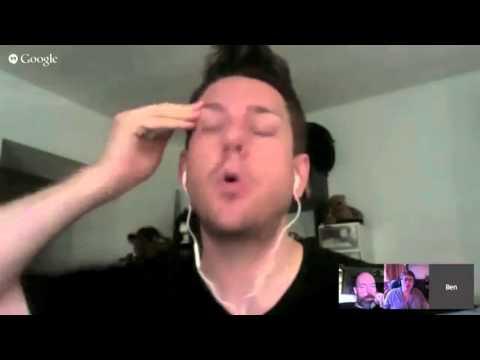 Big Fat Vegan Radio - Episode 73 - Interview: Michael Harren
