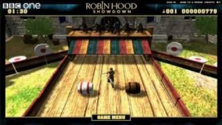 Play Robin Hood: Showdown @ bbc.co.uk/robinhood - BBC One