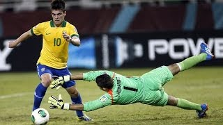 Nathan ● Agile Brazilian ● Goals and Skills