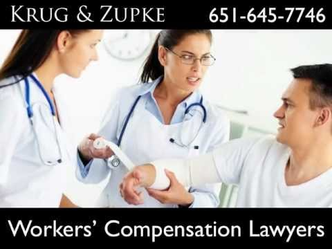 Twin Cities Workers Compensation Lawyers | Injured on the Job | Work Comp Claim