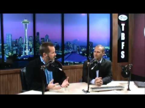 Join Jared Franklin and Kevin Hunter at The Business Forum Show studio