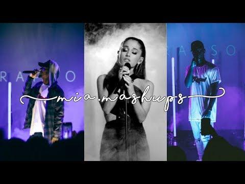 I Don't Care X Don't (Mashup) - Ariana Grande & Bryson Tiller