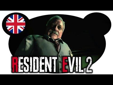 Neue Dimensionen des Horrors  - Resident Evil 2 Remake Claire ???????? #06 (Horror Gameplay Deutsch)
