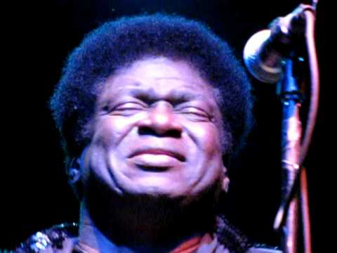 "Charles Bradley & The Budos Band ""Heart of Gold"" Live"