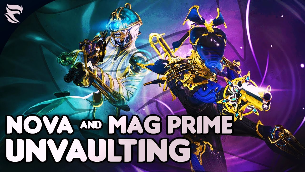 Warframe Nova Farm : Here is guide on how to farm nova prime and mag prime from warframe fortuna's orb vallis bounties.