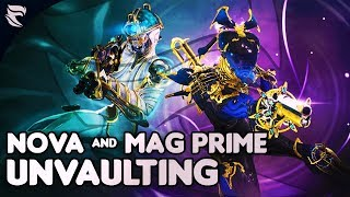 Warframe Fortuna: How To Farm Mag and Nova Prime Relics in the Orb Vallis!