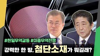#미니다큐 |강력한 한 방 , 첨단소재가 뭐길래 ? #…