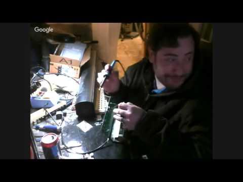 CNC Router Enthusiasts Hangout #21