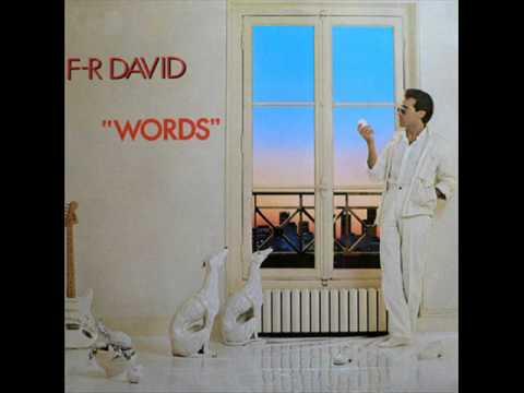 Can't get enough- Fr david 1982