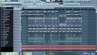 Mike WiLL Made It - 23 ft. Miley Cyrus, Juicy J, Wiz Khalifa Instrumental REMAKE