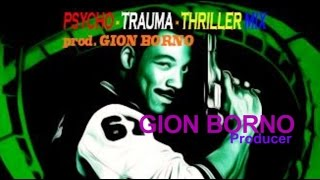 Beverly Hills Cop Theme Track 1984 // Axel F // Remix 2015 // prod. GION BORNO