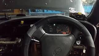 Тойота виста sv-30, автозапуск