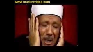 Vidéo : Abdelbasset Abdessamad Sourat Al-Douha