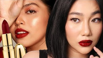 MAINE MENDOZA'S NEW LIPSTICK IS OUT, HERE'S WHAT I THINK | Raiza Contawi