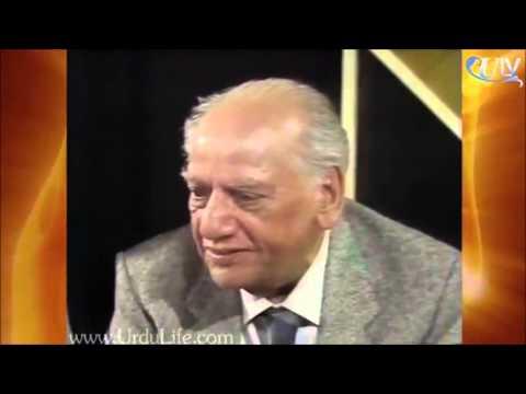Last Tv Mushaira of Faiz Ahmad Faiz فیض کا آخری ٹی وی مشاعرہ  Short Version