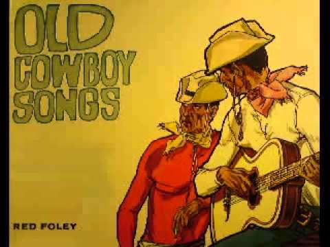 Red Foley - Fiddles And Guitars