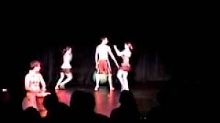 bongo bong choreographed by juliana bertelsen
