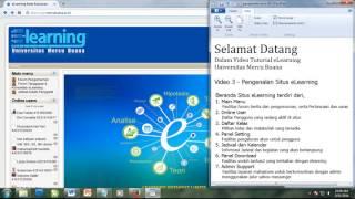 Video Video 3 - Beranda eLearning download MP3, 3GP, MP4, WEBM, AVI, FLV Oktober 2018