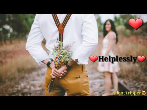 helplessly-tatiana-manaois-/-silent-tripper-lyrical-video-/-2018-new