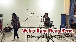 Download Welas Hang Reng Kene - Viena Agustien Feat Skaustik Kudus Jati