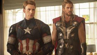 Avengers 2 End Credit Scene Revealed? thumbnail