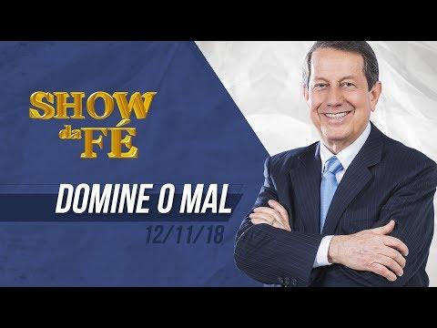 Show da Fé   Domine o mal   RR Soares
