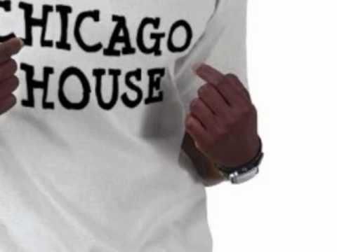 A Taste of Chicago House Music Pt.1