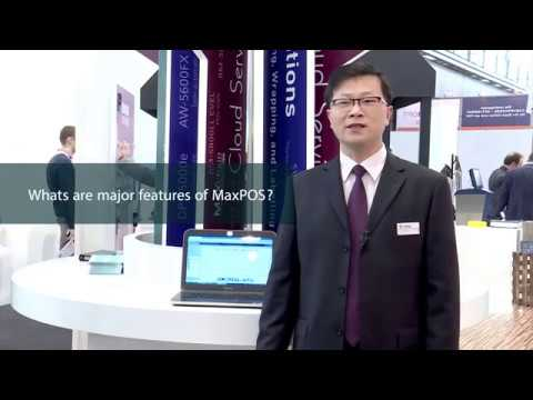 MaxPOS and MaxChain - DIGI Cloud Solutions