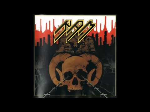 RAM - Death (Full Album) - 2012