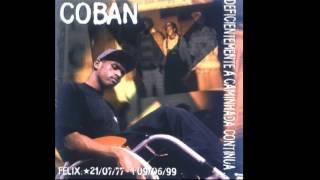Coban - Deficientemente a caminhada continua (CD Completo)
