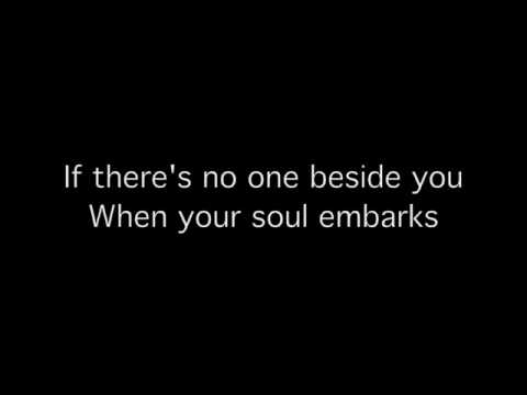 Death Cab For Cutie - I Will Follow You Into The Dark +Lyrics music