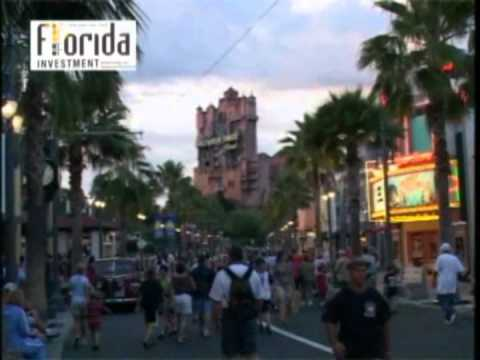 Florida Investment Marketing Introduction Video