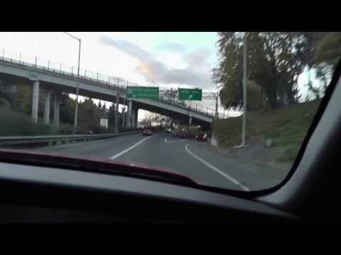 oregon portland highway