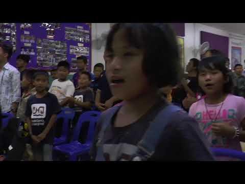 Pastor Bank & Thailand Team