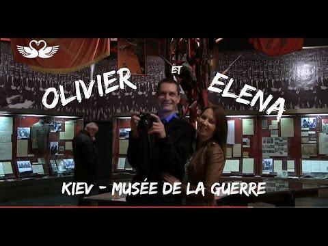 Reportage Voyage romantique de Olivier à Kiev ★★★ Témoignage client cqmi